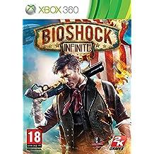BioShock Infinite [Importación francesa]