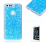 Product Image of For Huawei Honor 8 Case Cover [with Free Screen Protector],...