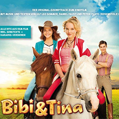 Buchseite und Rezensionen zu 'Bibi & Tina. Original Soundtrack zum Kinofilm' von Peter Plate