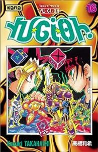Yu-Gi-Oh ! Edition simple Tome 16