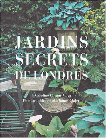 Jardins secrets de Londres
