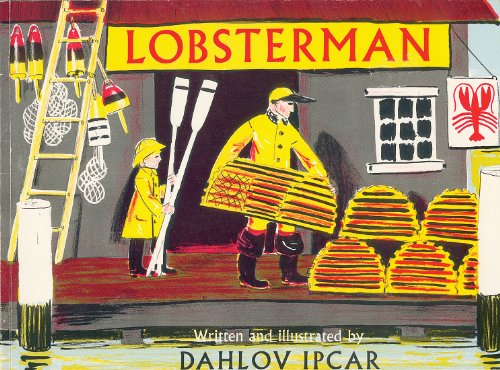 Lobsterman (Down East Quality Reprint)