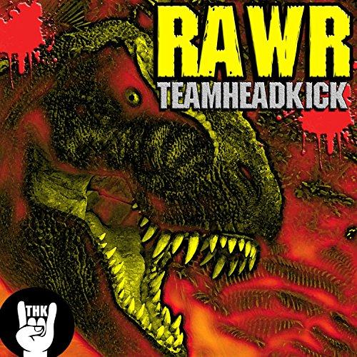 Rawr (Ark Survival Evolved)