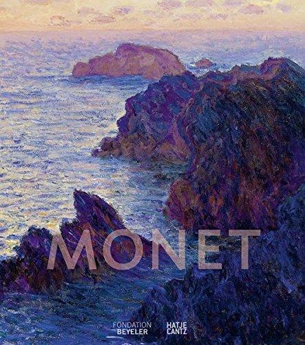 Monet: Licht, Schatten und Reflexion - Partnerlink