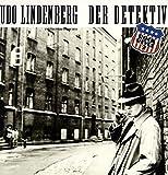 Der Detektiv-Rock Revue 2 [Vinyl LP]