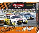 Carrera GO 62304 DTM DRIVERS ACADEMY