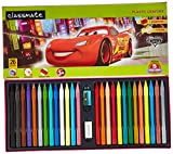 #1: Classmate Plastic 110mm Crayons, 26 Shades