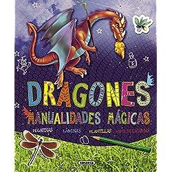 Dragones (Manualidades magicas)