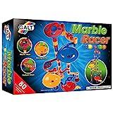 Best Marble Runs - Galt Toys Marble Racer Galt Toys Review