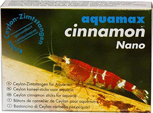 Aquamax 015 Cinnamon Nano