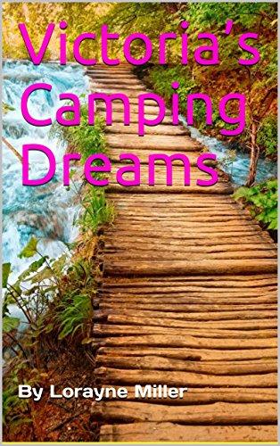 Victoria's Camping Dreams (English Edition)