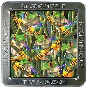 Carta Mundi - Puzzle 3D de 16 Piezas (21225) Importado