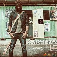 Change Things