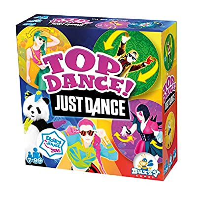 Buzzy Games - BUZ004TO - Top Dance Just Dance