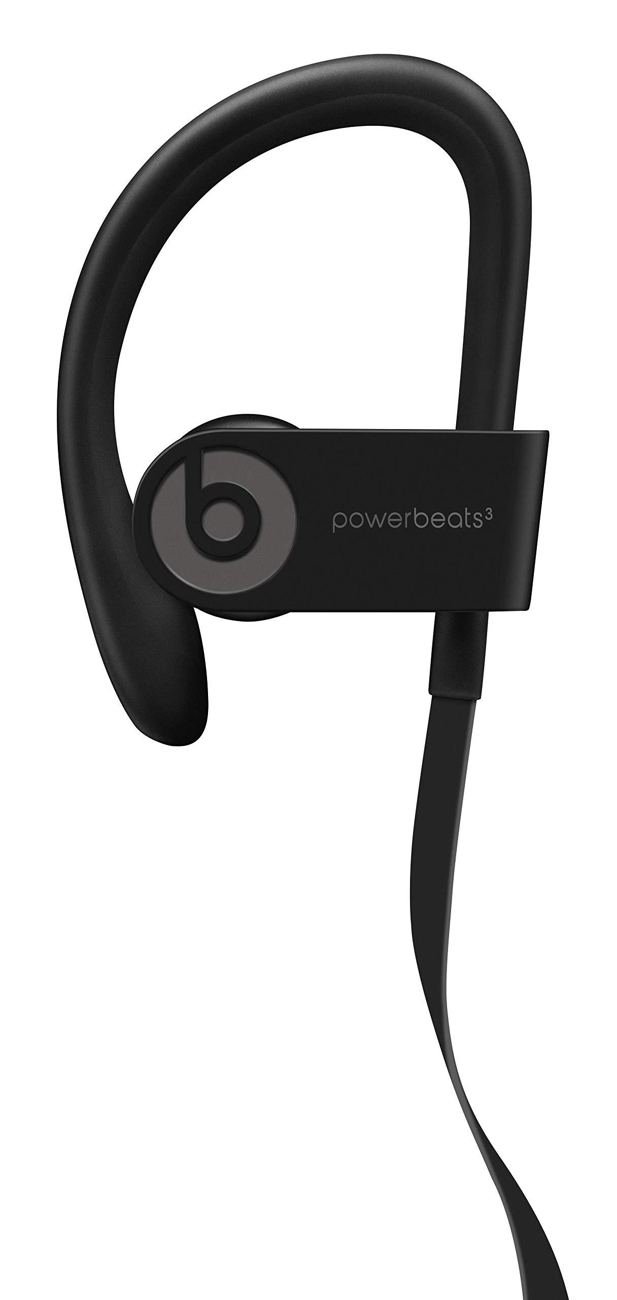 Powerbeats3 Wireless Kopfhörer - Siren Red