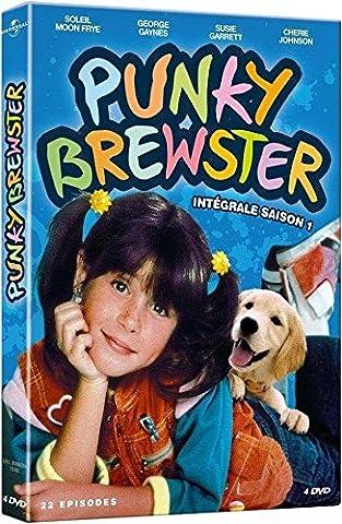 Punky Brewster - Saison
