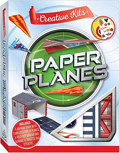 Creative Kits: Paper Planes -
