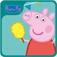 Peppa: Spaß im Freizeitpark