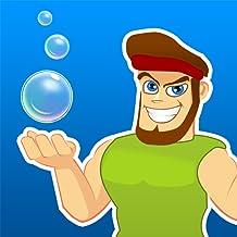 Bubble Jet Raider