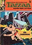 Unbekannt Tarzan - Sohn des Affen - Comic Großband # 117: der Zauberberg