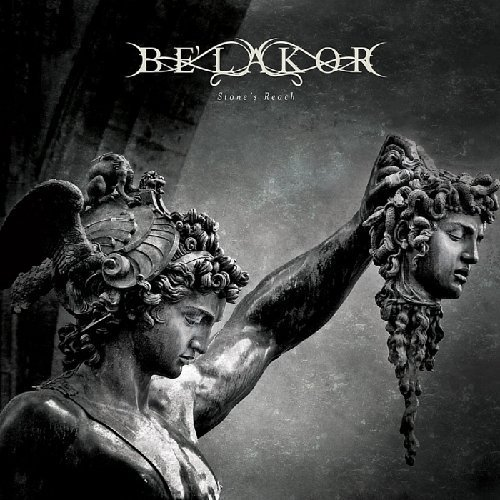 Stone's Reach Import Edition by Be'lakor (2010) Audio CD
