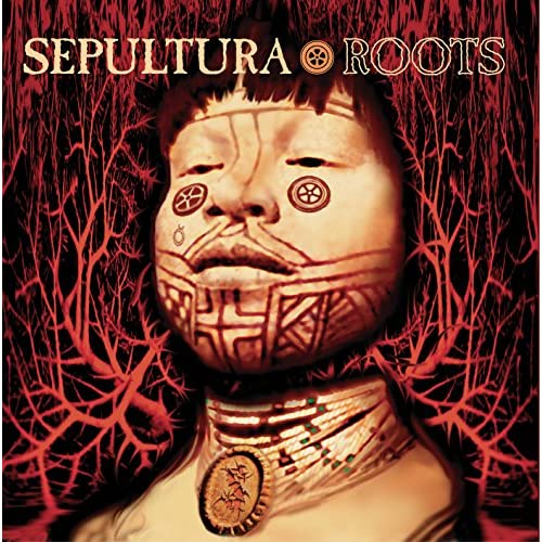 Roots Bloody Roots (Album Version)
