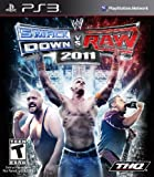 Cheapest Wwe Smackdown Vs Raw 2011 / Game on PlayStation 3
