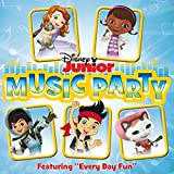 Disney Junior Music Party - Best Reviews Guide