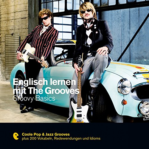 Englisch lernen mit The Grooves - Groovy Basics (Premium Edutainment)