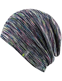 Bonnet Freetown Oversize Chillouts bonnet couleur neon