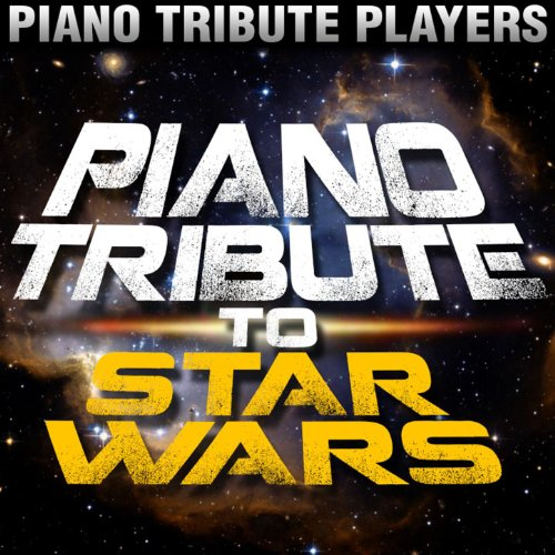 Piano Tribute to Star Wars