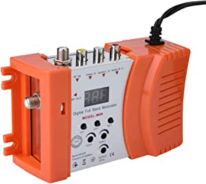 Vbestlife Universal Compact Hf Modulator Vhf Elektronik