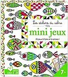 Telecharger Livres mini jeux animaux en folie mini boite avec feutre veleda 25 jeux a faire et refaire (PDF,EPUB,MOBI) gratuits en Francaise