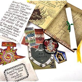[UK-Import]Harry Potter - Ron Weasley Artefact Box