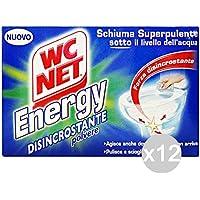 WC Net, Detergente,, única