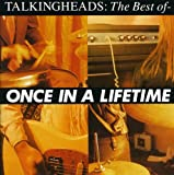 Best Di Talking Heads - Once In A Lifetime: The Best Of Talking Review