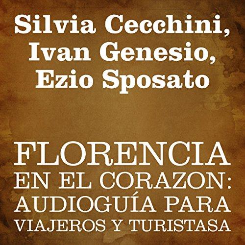 Florencia en el corazón  Audiolibri