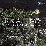 Brahms: Ein deutsches Requiem - Dorothea Röschmann, Thomas Quasthoff, Runfunkchor Berlin