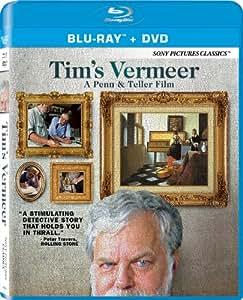 Tim's Vermeer [Blu-ray] [2013] [US Import]