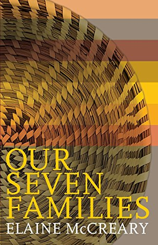 Our Seven Families: Expanding and Enriching our Sense of Belonging por Elaine McCreary