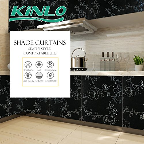Kinlo pvc x 5m carta adesiva per mobili cucina pvc wallpaper sticker etichette autoadesive - Carta adesiva per mobili cucina ...