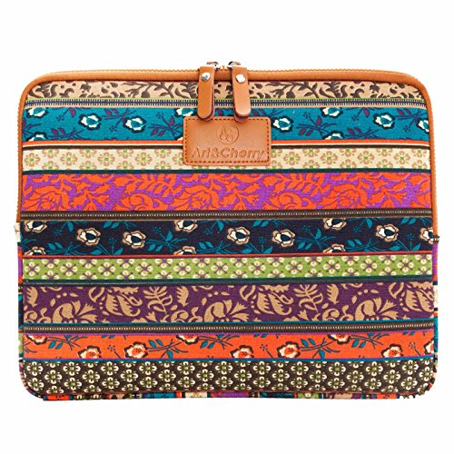 #DoYourMobile© eBook-Reader e-Reader Hülle Schutzhülle Transporttasche Sleeve Schutzcase Maße: 19,5 x 14,5 cm (6 Zoll) mit Designmuster (2)