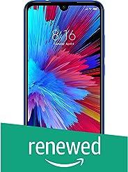 (Renewed) Redmi Note 7S (Sapphire Blue, 32GB, 3GB RAM)