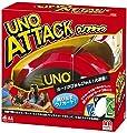 Juegos Mattel W2013 - Uno Attack de Mattel