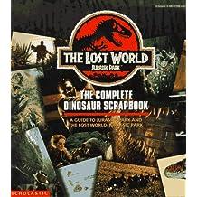 Lost World Scrapbook