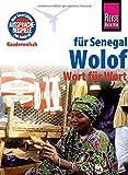 Reise Know-How Sprachführer Wolof für Senegal - Wort für Wort: Kauderwelsch-Band 89 - Michael Franke
