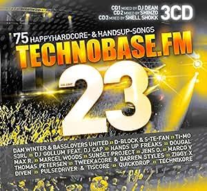 TechnoBase.FM Vol.23