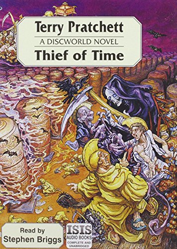 Thief of Time (Isis)
