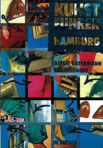 Kunstführer Hamburg