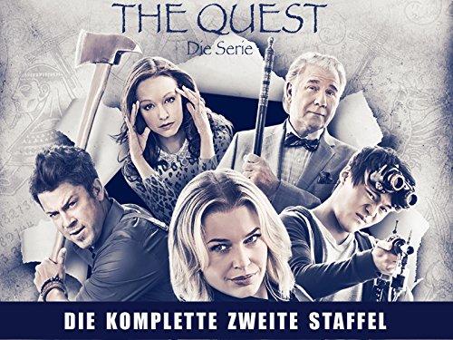 the quest die serie staffel 2 1 4 online schauen und. Black Bedroom Furniture Sets. Home Design Ideas